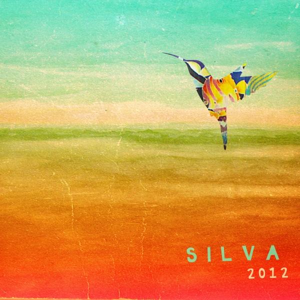 SILVA: SILVA EP post image