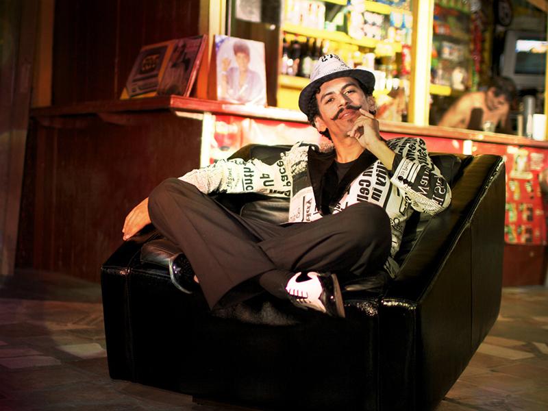 Felipe Cordeiro: Kitsch Pop Cult post image