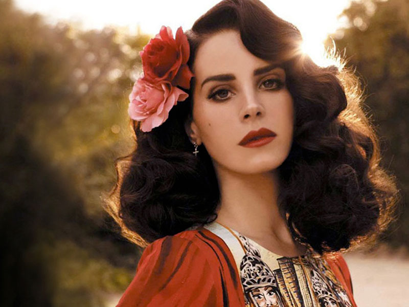 Lana Del Rey: Born To Die post image