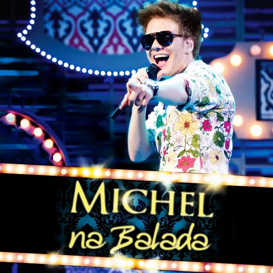 Michel Teló: Na Balada post image