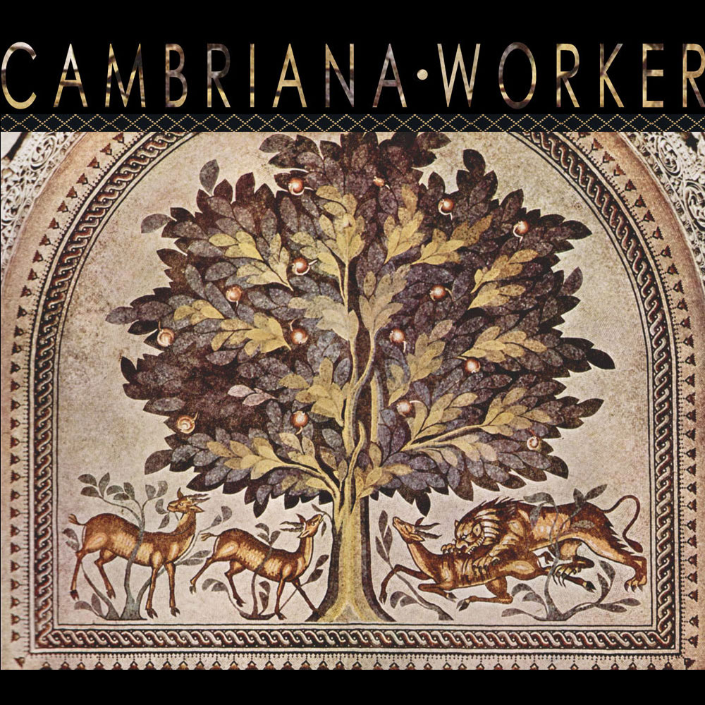 Cambriana: Worker EP post image