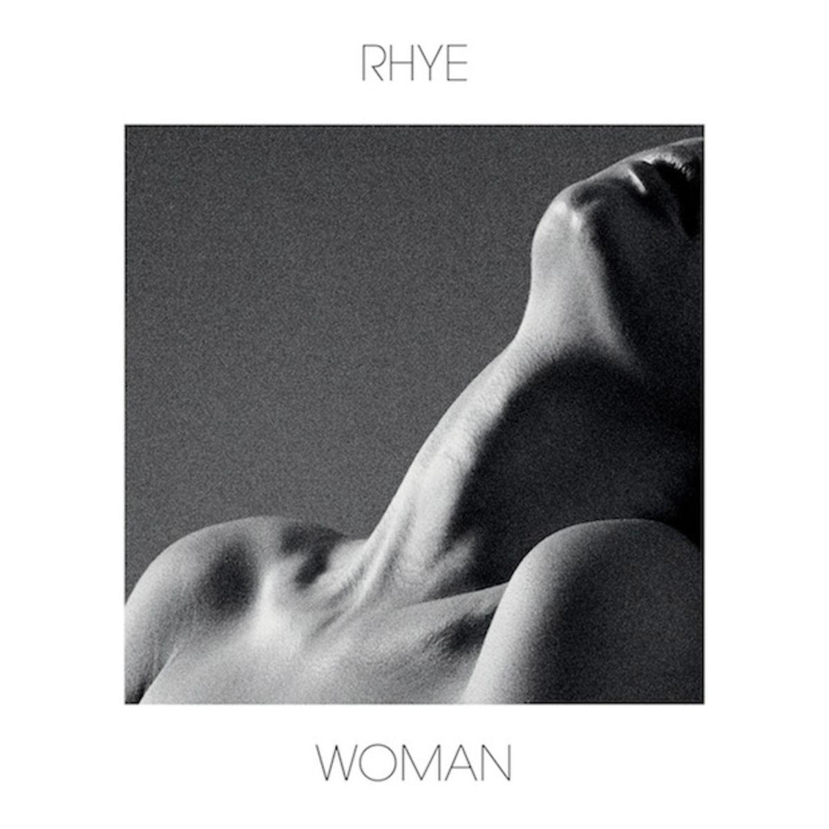 Rhye: Woman post image