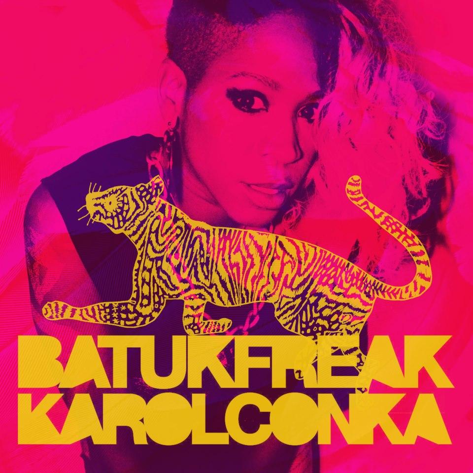 Karol Conka: Batuk Freak post image