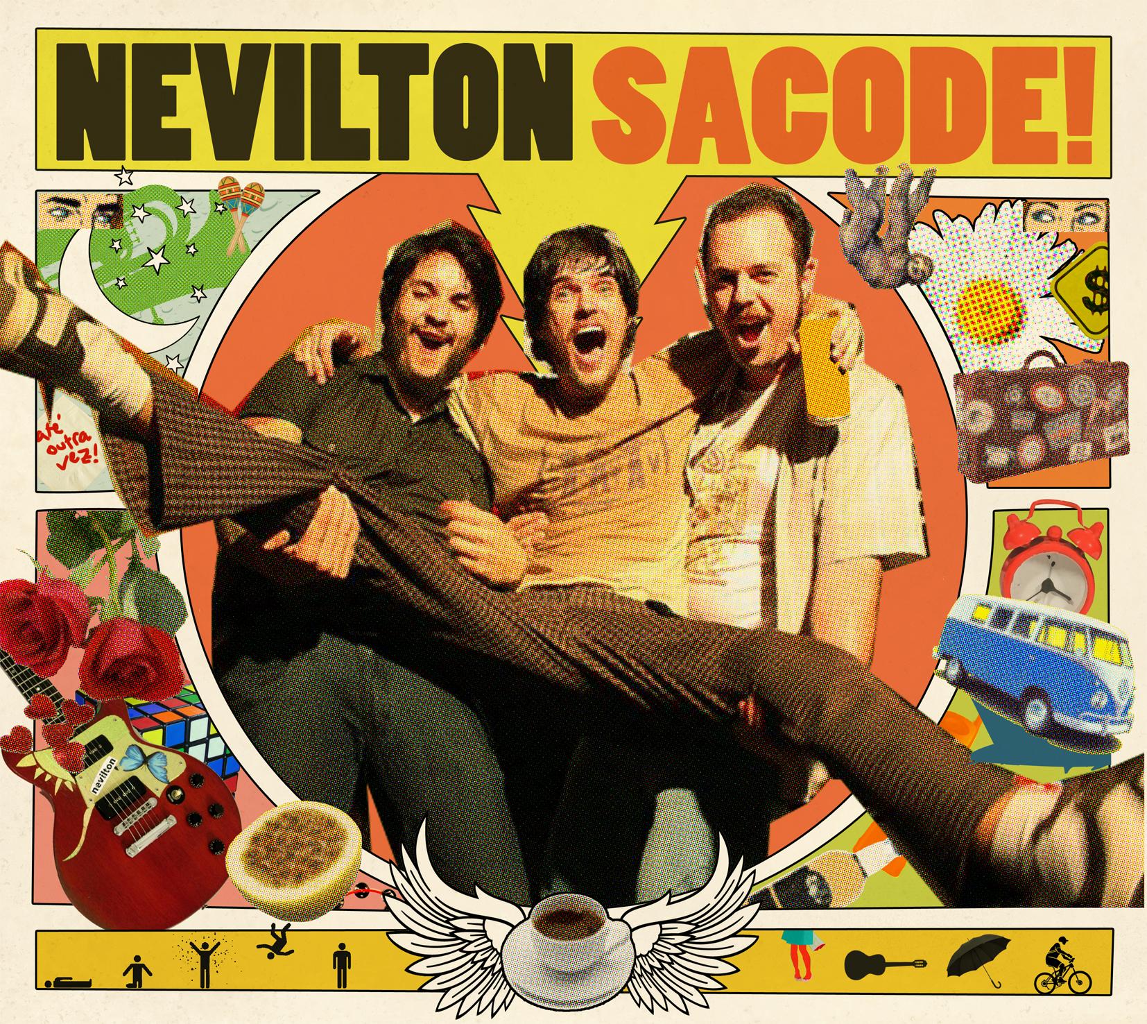 Nevilton: Sacode! post image