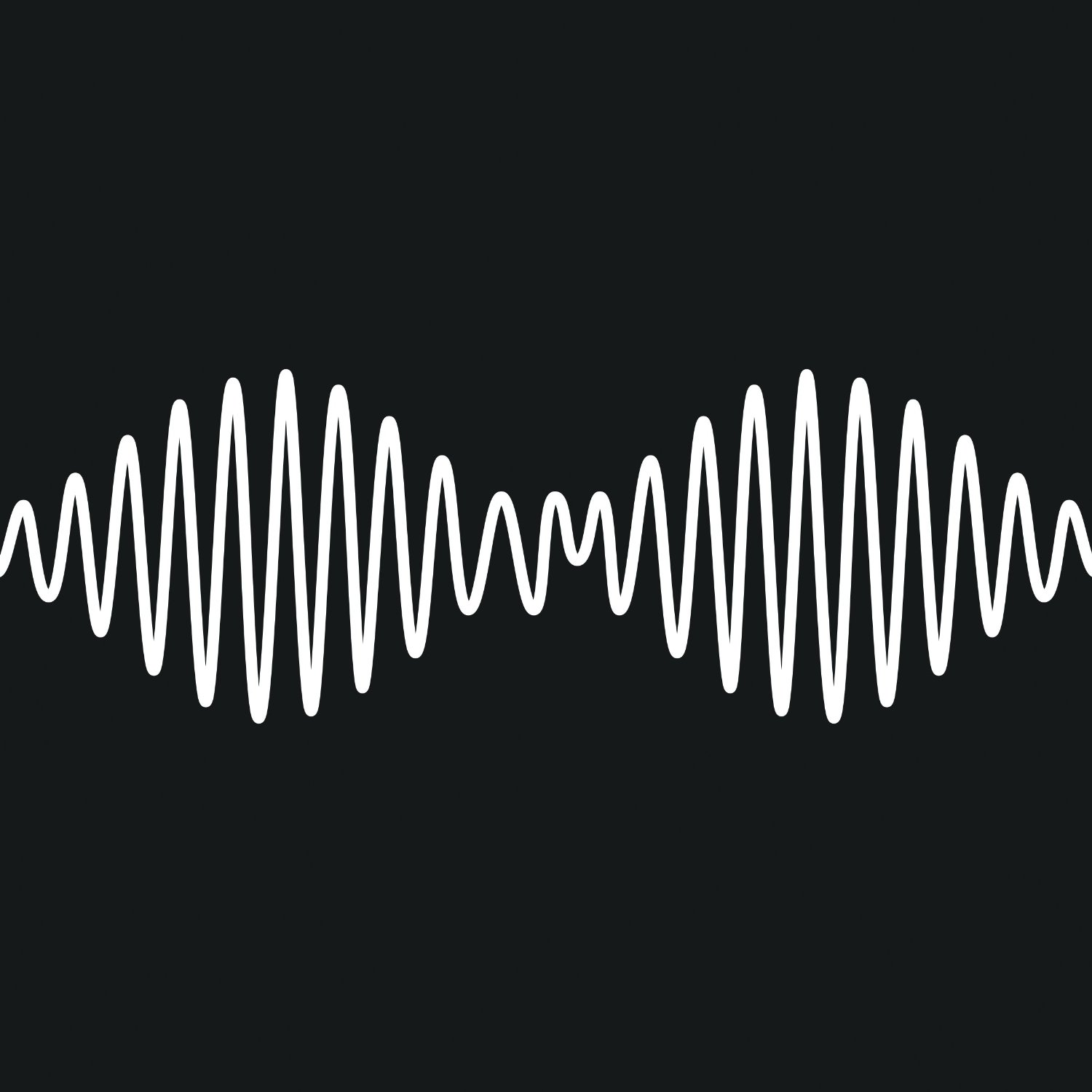 "Arctic Monkeys, ""AM"""