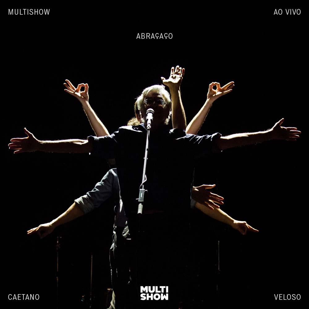 Caetano Veloso: Multishow Ao Vivo – Abraçaço post image