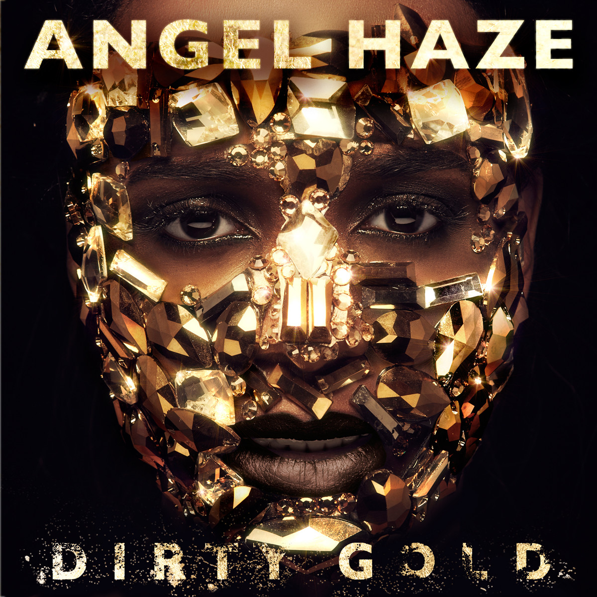 Angel Haze: Dirty Gold post image