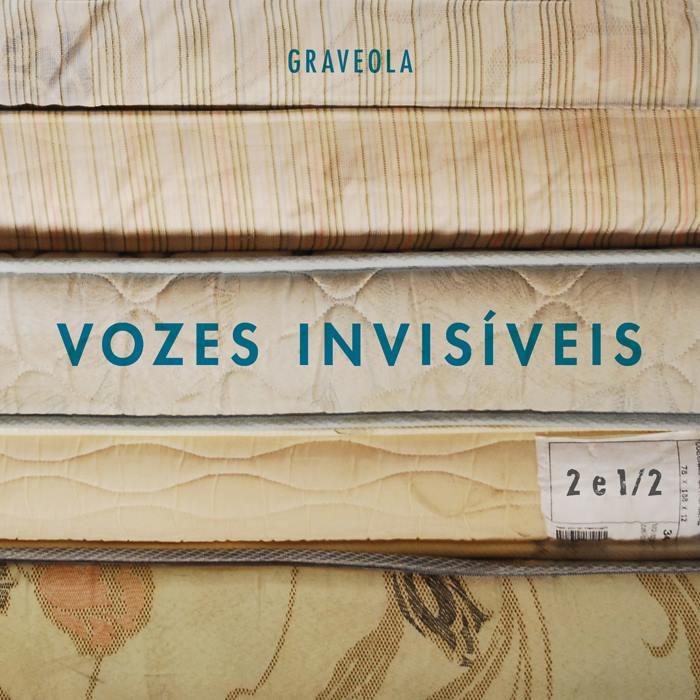 Graveola e o Lixo Polifônico: Vozes invisíveis ou 2 e 1/2 post image