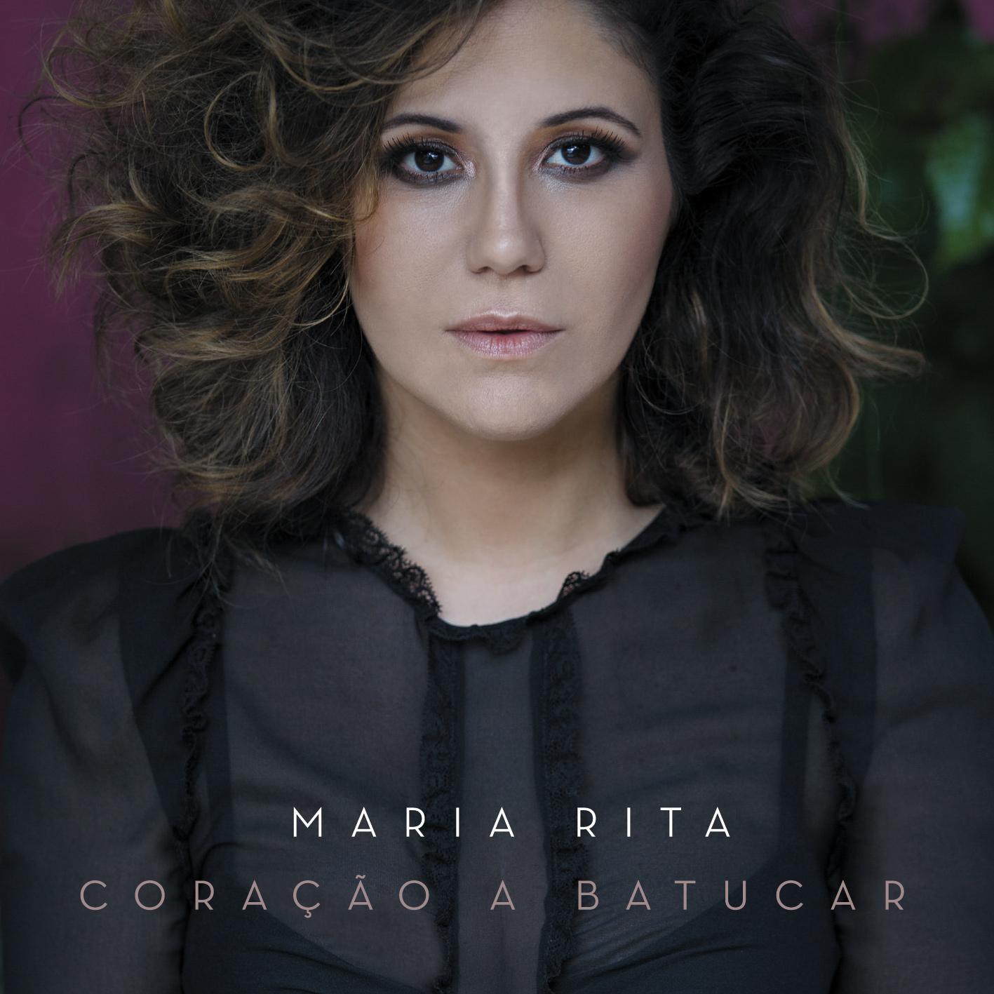 Maria Rita: Coração a Batucar post image