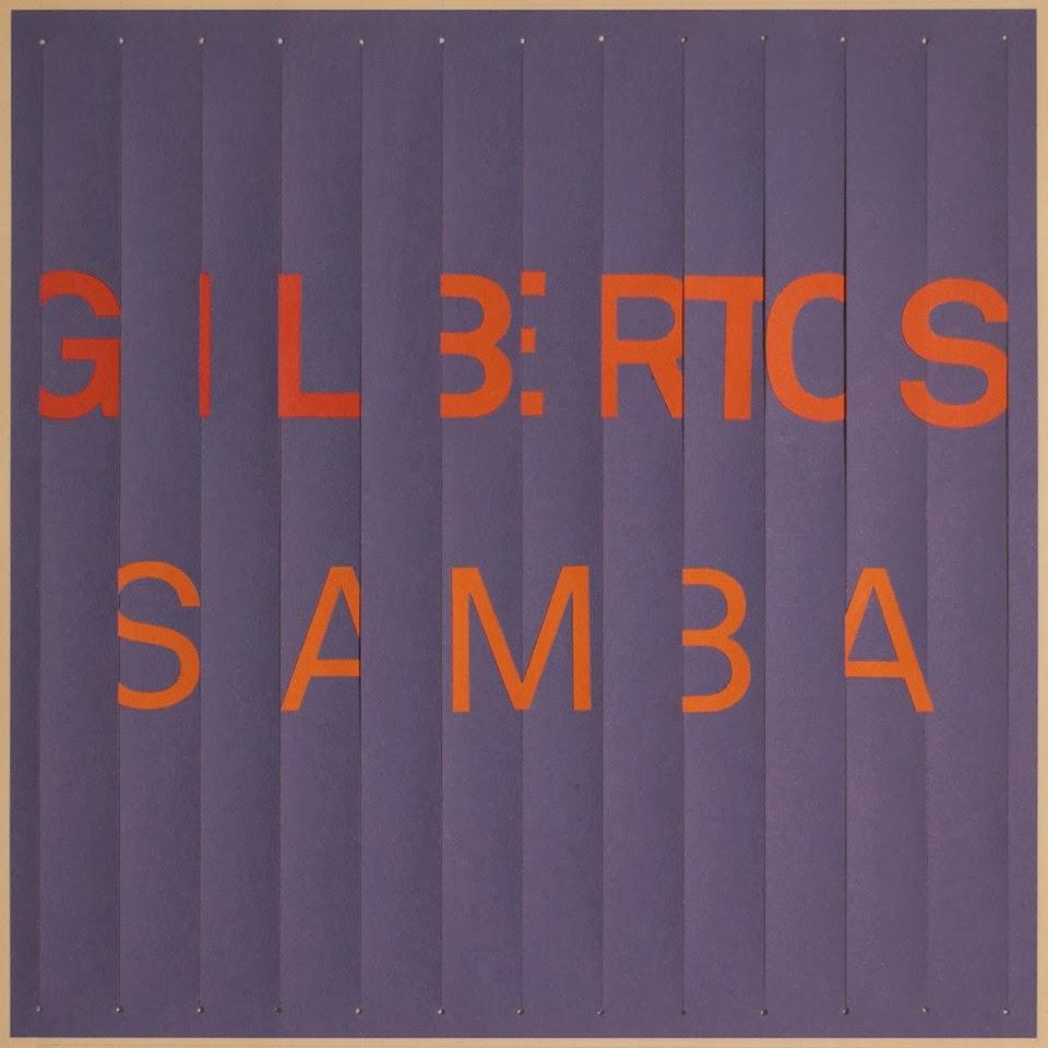 Gilberto Gil: Gilbertos Samba post image