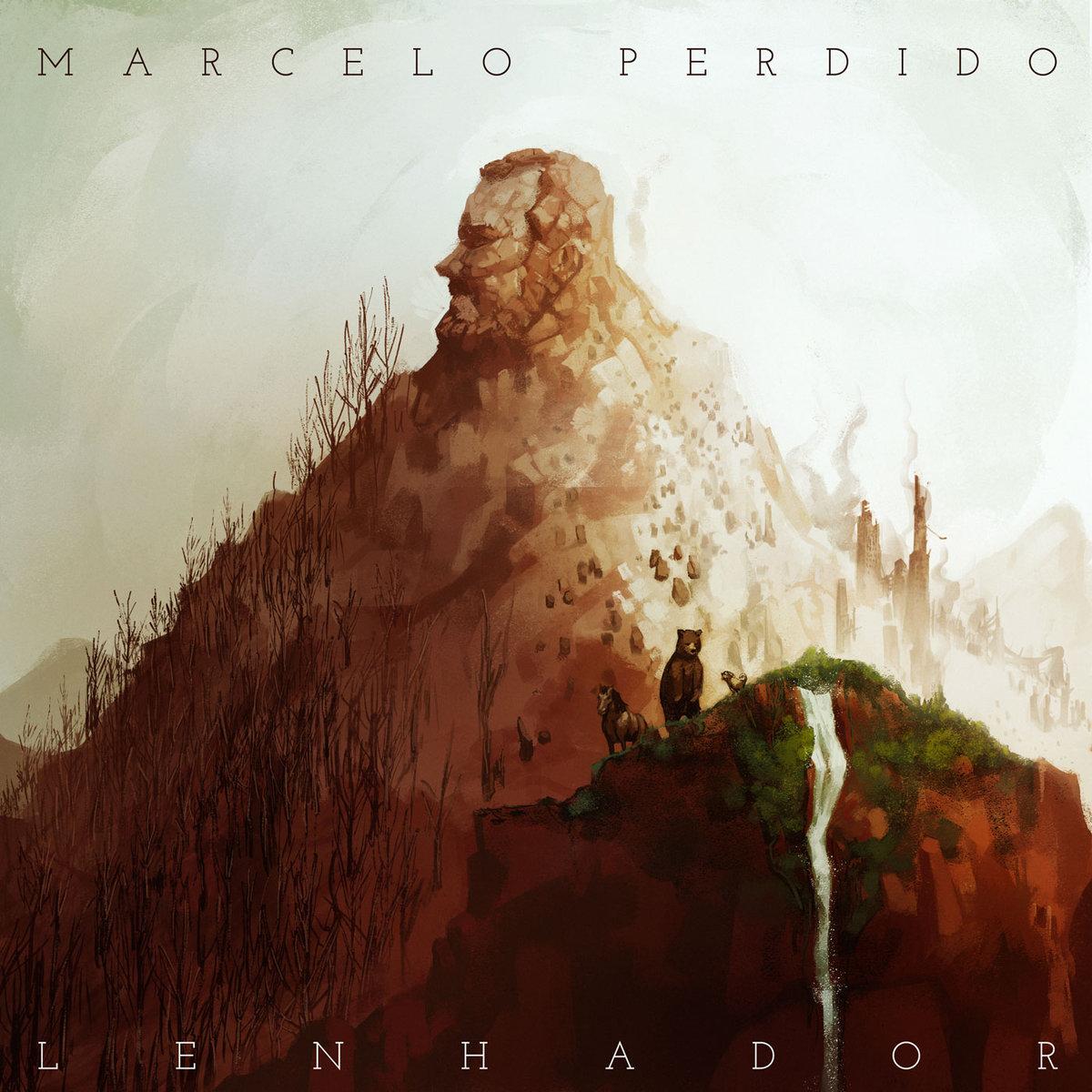 Marcelo Perdido: Lenhador post image