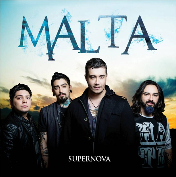 Malta: Supernova post image